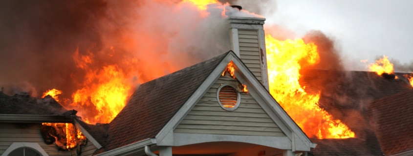 How to Know What to Do Following A House Fire St Louis