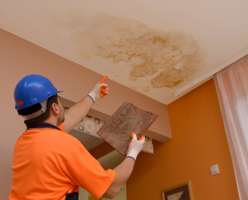 pride cleaning and restoration water damage st louis