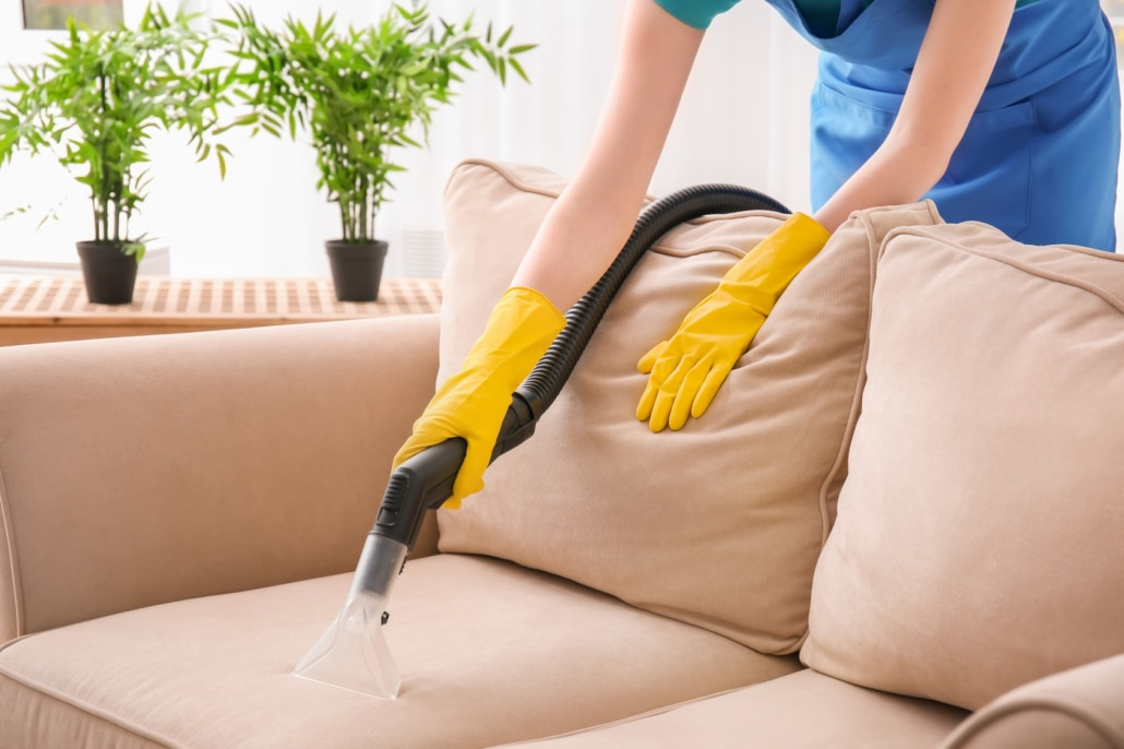 Rug Cleaning St Louis
