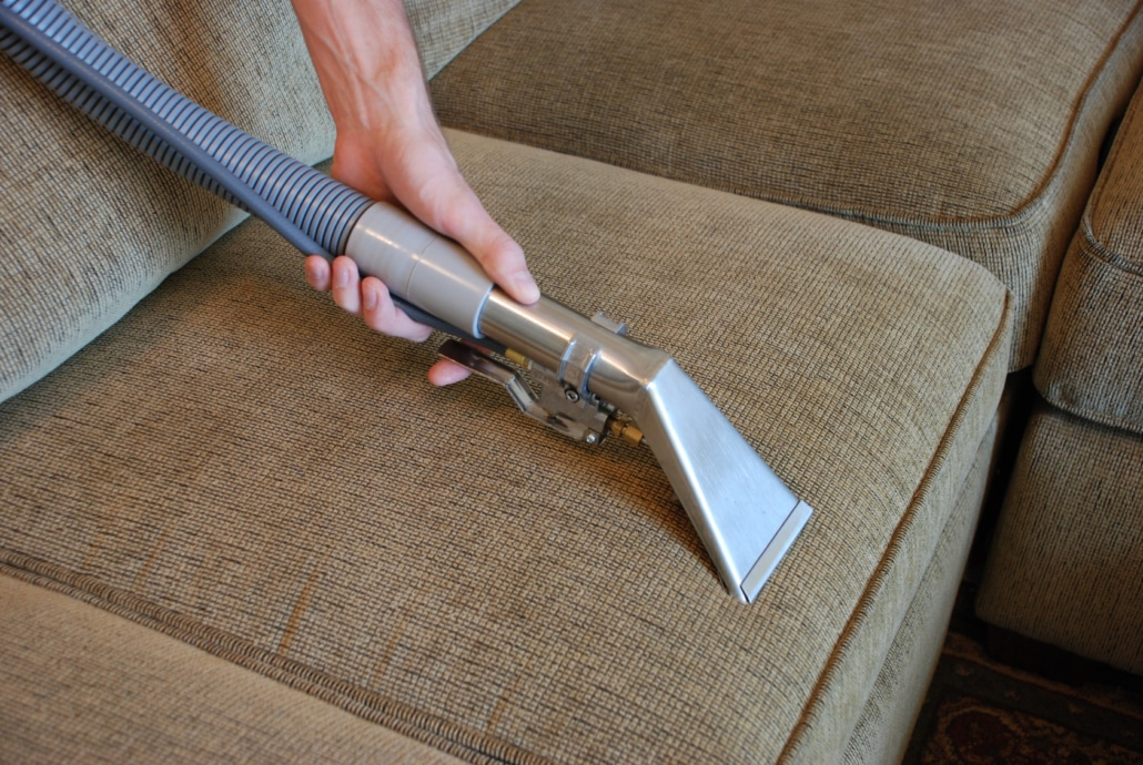 Carpet Cleaning St Louis Upholstery
