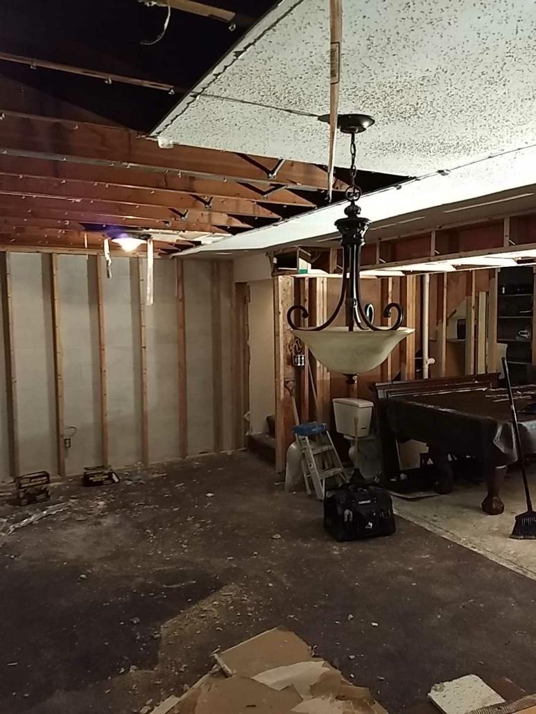 Pride Cleaning Amp Restoration Water Damage St Louis