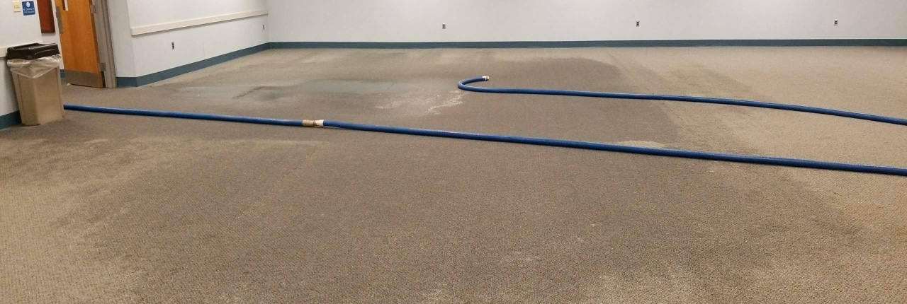 st louis water cleanup services