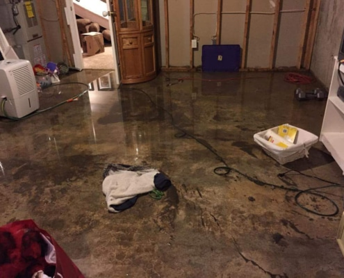 st louis water damage restoration