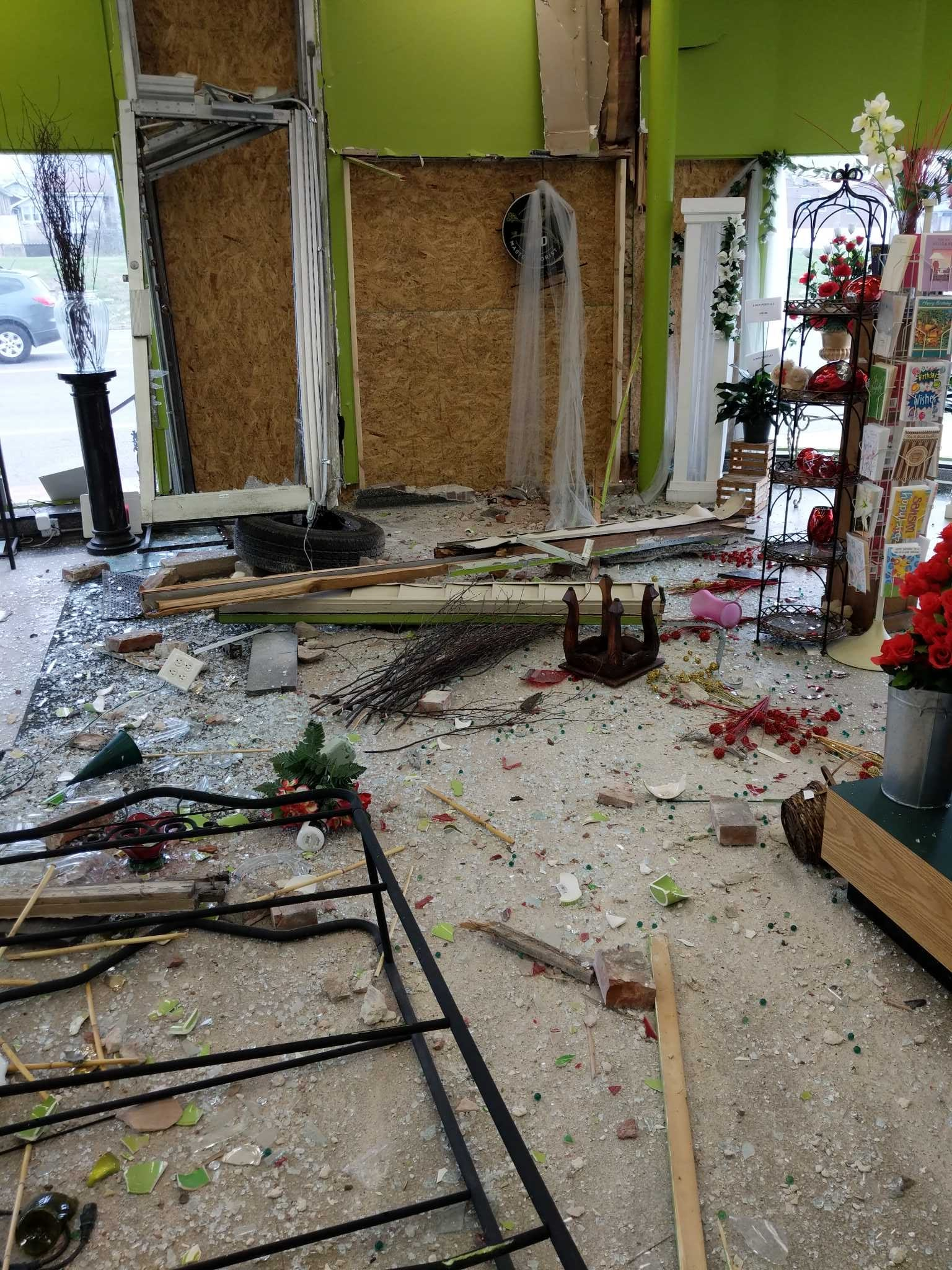 st louis water damage restoration cleaning
