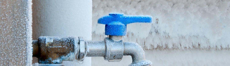 Frozen Pipes St Louis
