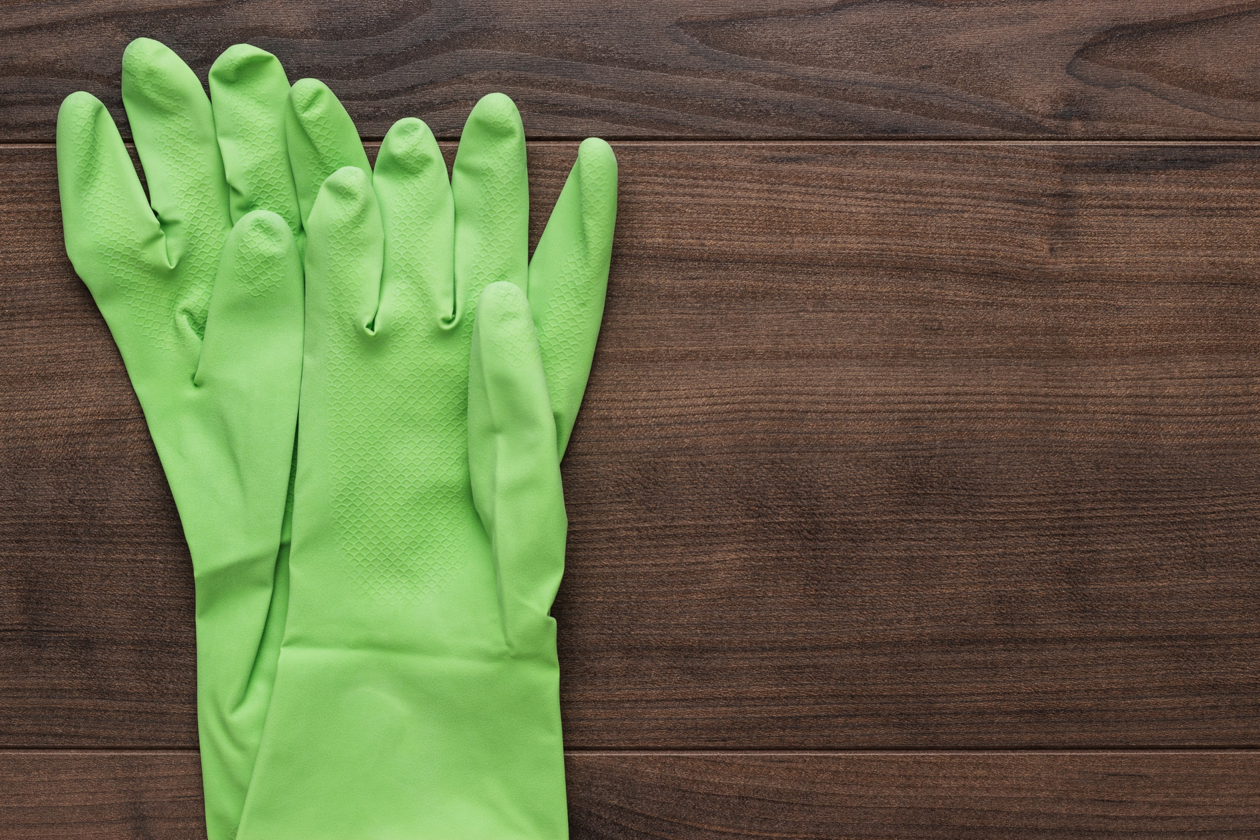 Pervasive - Green Cleaning
