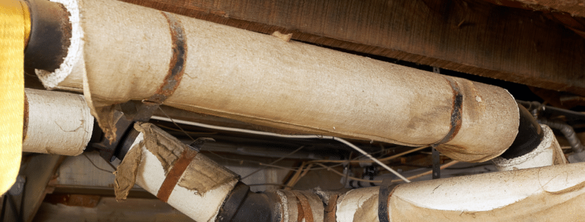 How To Prevent Frozen Pipes This Season