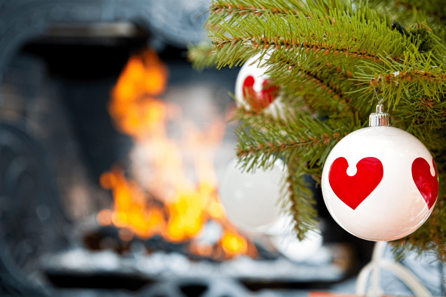 Prevent Fire Damage at Your Home This Holiday Season