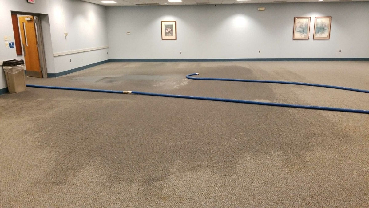 Pride Cleaning & Restoration - Water Damage Company In St Louis