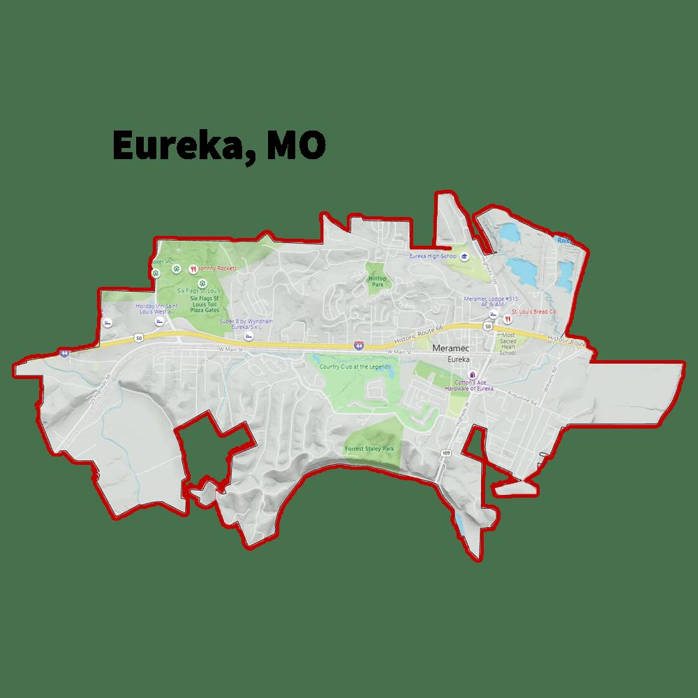 water damage restoration Eureka mo