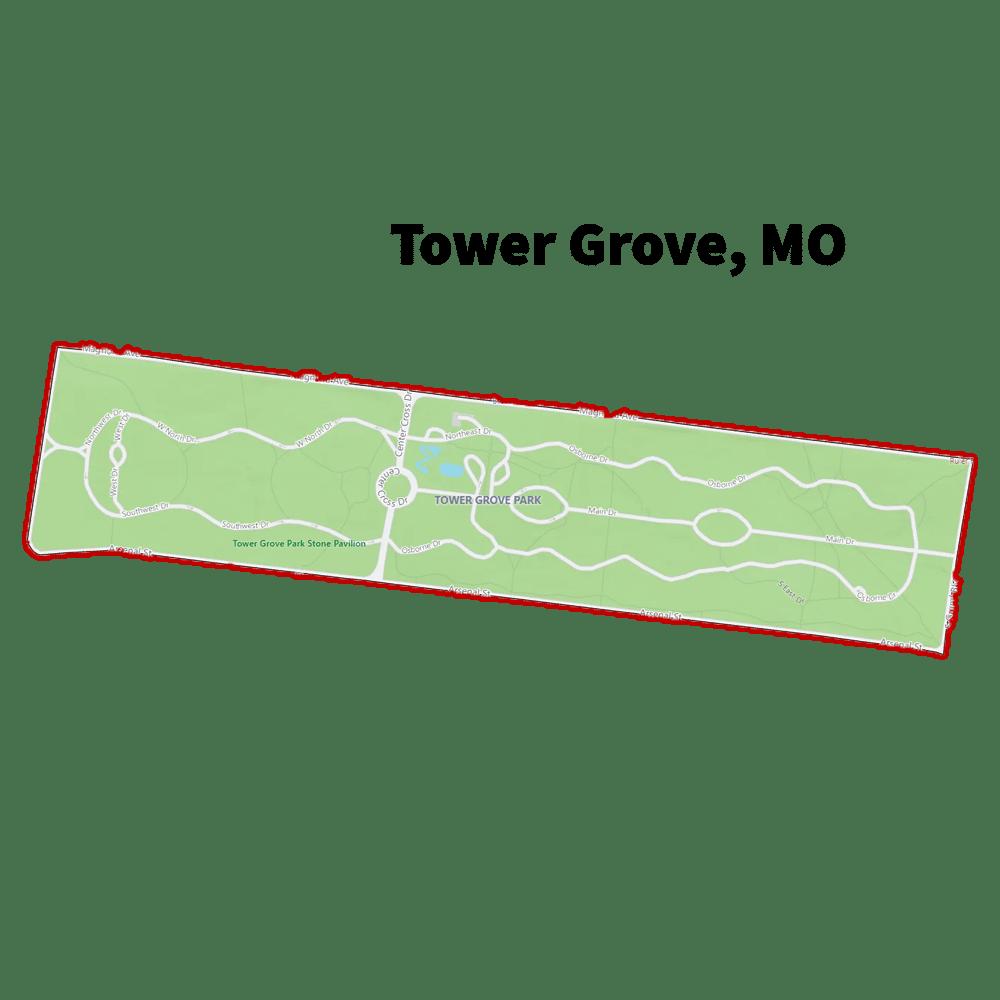 water damage restoration Tower grove mo