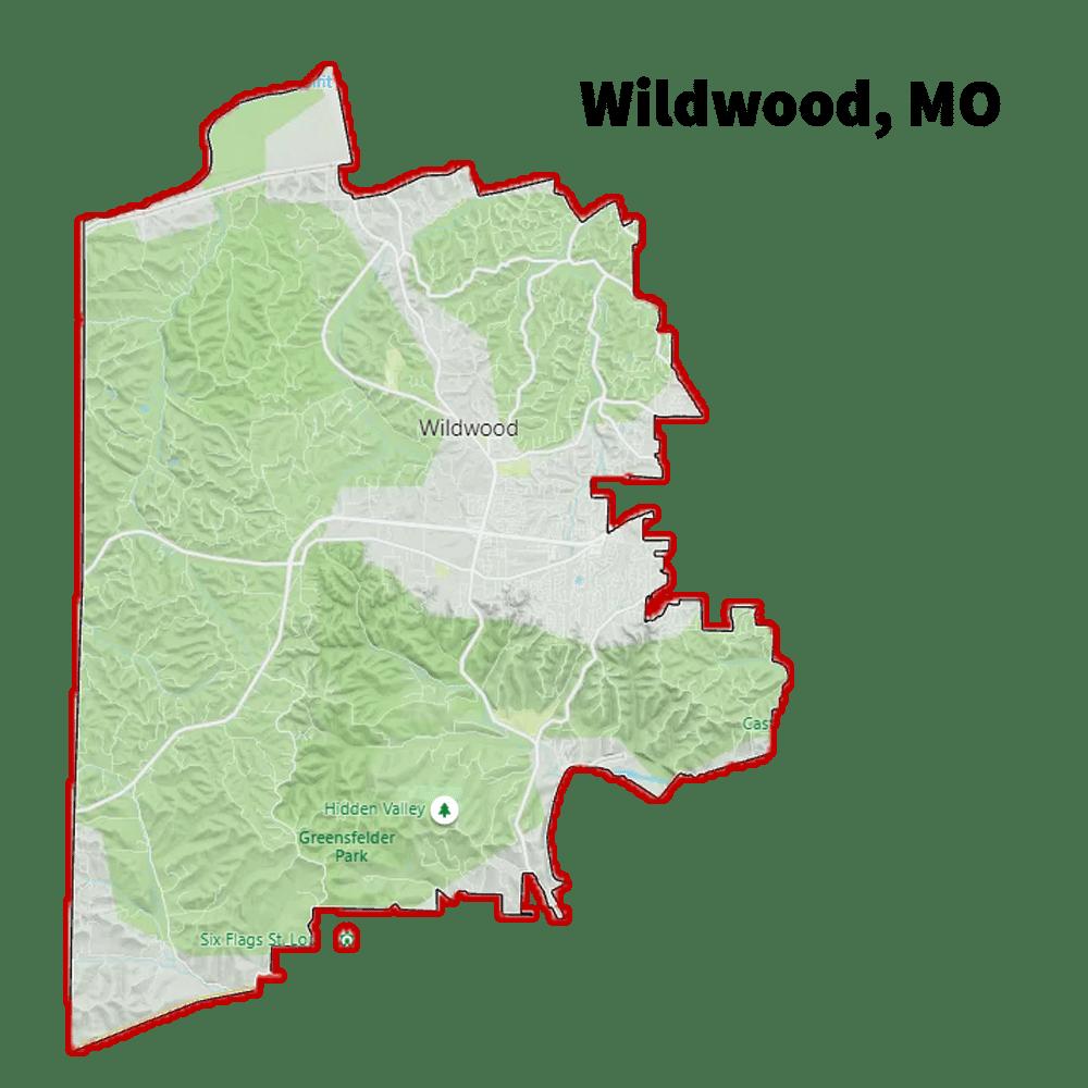 water damage restoration Wildwood mo