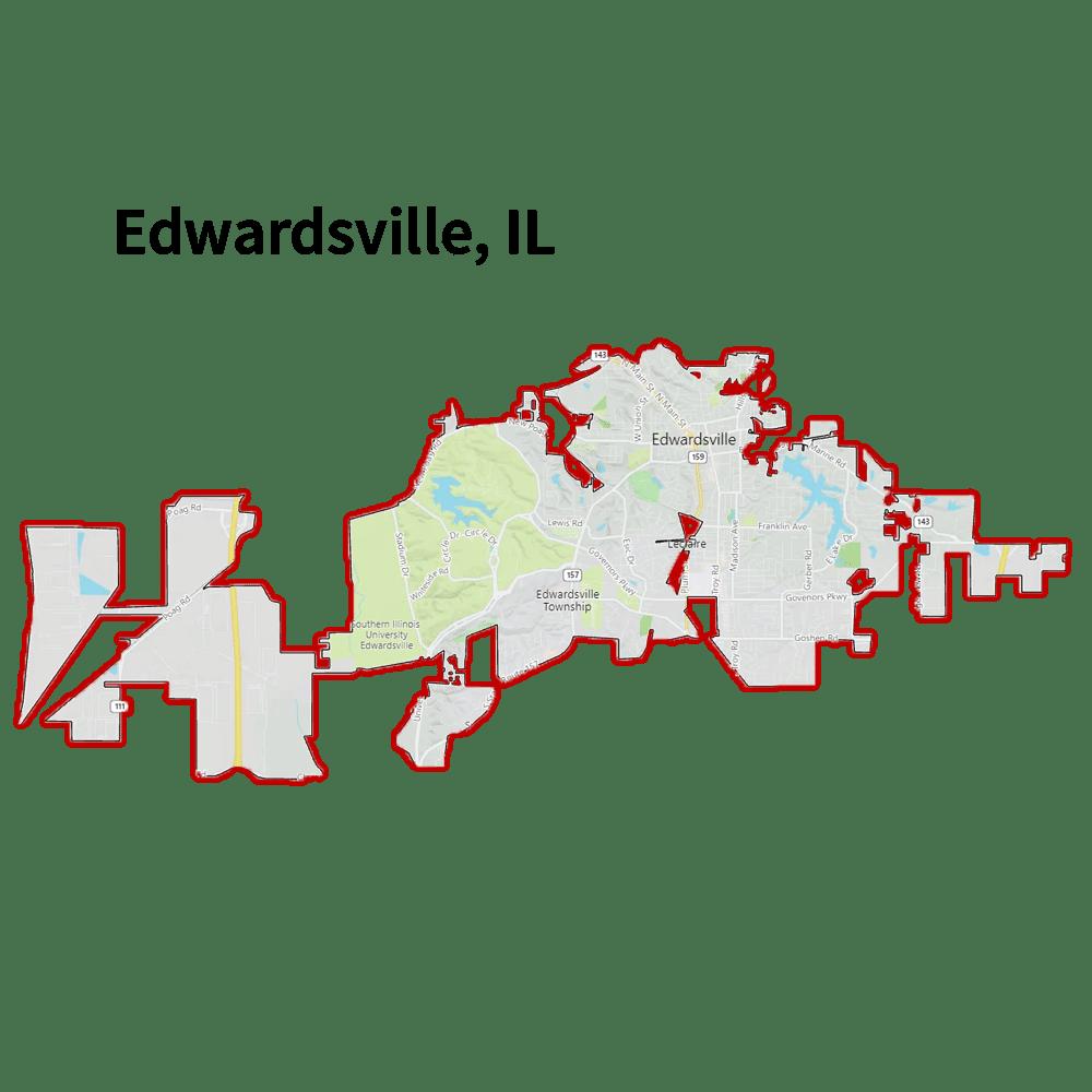 water damage restoration edwardsville il
