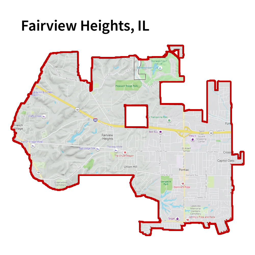 water damage restoration fairview heights il