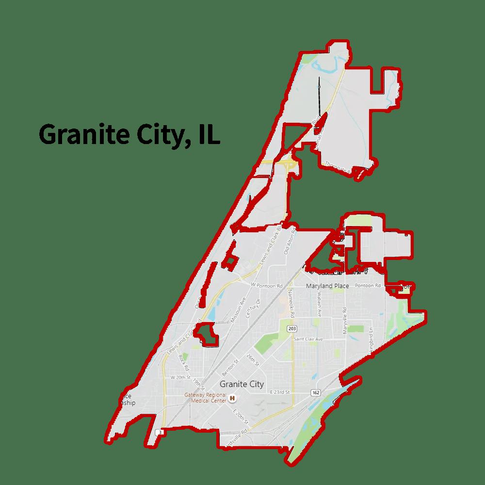 water damage restoration granite city il