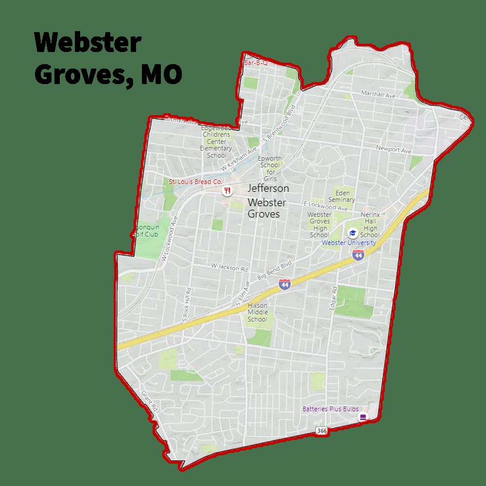 water damage restoration webster groves mo